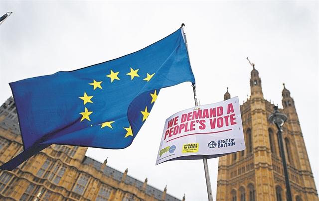 Πέντε κεντρικά μαθήματα από το Brexit | tovima.gr