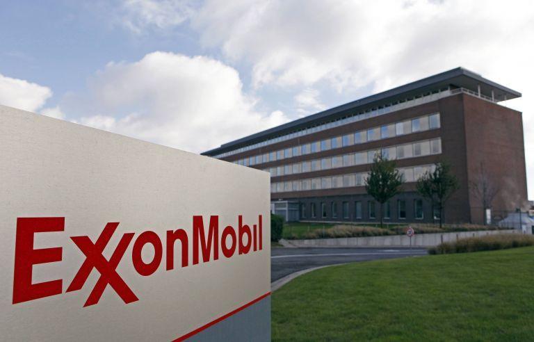 ExxonMobil: Περιμένουμε την ελληνική βουλή να εγκρίνει τις έρευνες στην Κρήτη | tovima.gr