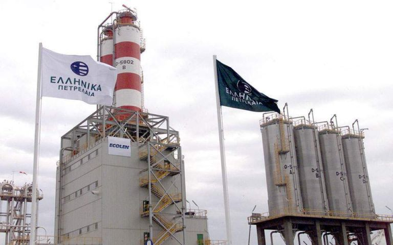 Εκτακτη διανομή μερίσματος €0,25 στους μετόχους από τα ΕΛΠΕ   tovima.gr