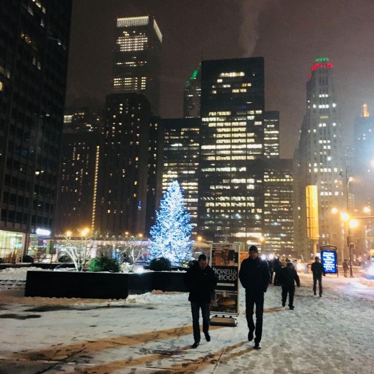 Σικάγο | tovima.gr