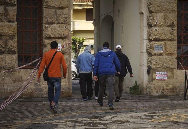 Κούγιας για δολοφονία Τοπαλούδη: Δίνει βαρύτητα στην αναπαράσταση του εγκλήματος   tovima.gr