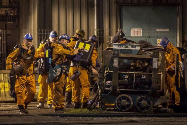 Τραγωδία : Πέντε νεκροί από έκρηξη σε ορυχείο της Τσεχίας   tovima.gr
