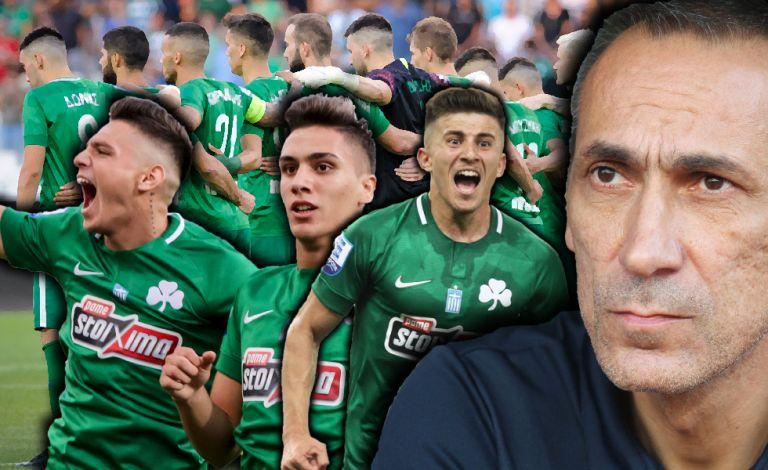 Ο Δώνης έχει χρησιμοποιήσει 28 ποδοσφαιριστές! | tovima.gr
