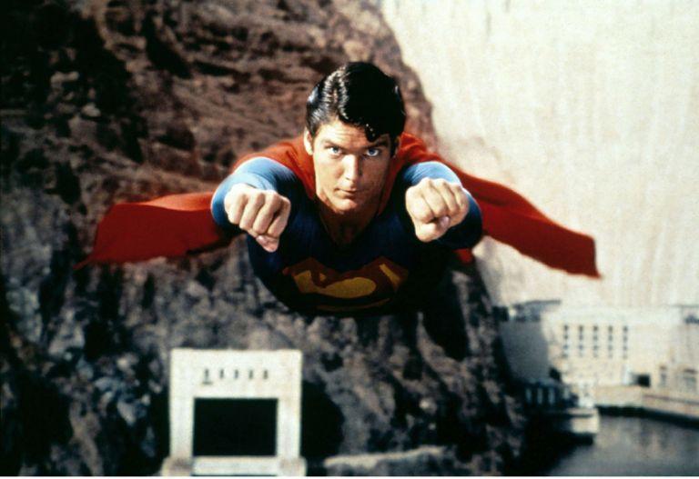 Πώς ο Superman άλλαξε τον κινηματογράφο | tovima.gr