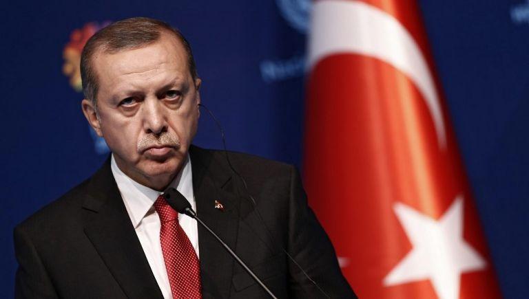 Ερντογάν: Αναβάλλει την επιχείρηση κατά Κούρδων στη Συρία   tovima.gr