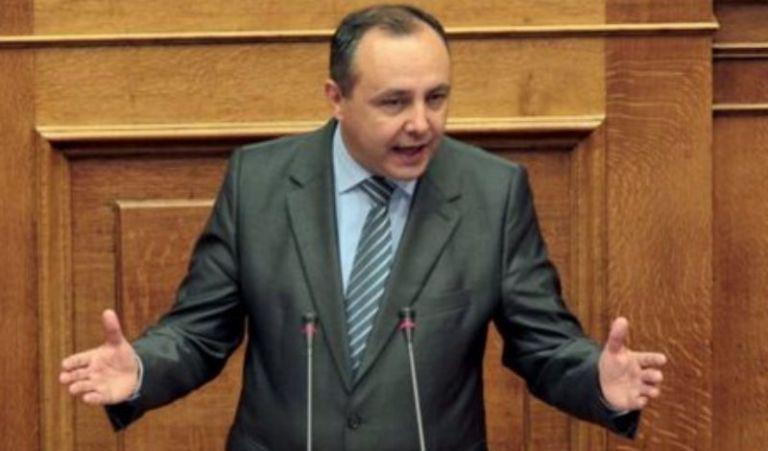 Καράογλου: Σε ετοιμότητα η ΝΔ για πρόταση μομφής όταν έρθουν στη Βουλή οι Πρέσπες | tovima.gr