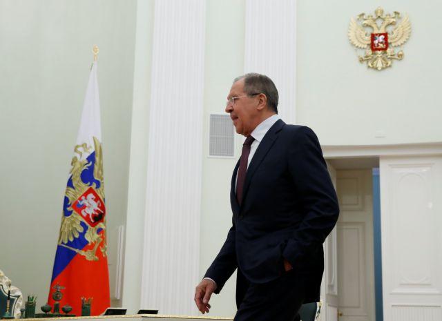 «Πυρά» Ρωσίας κατά ΗΠΑ: Ανεπαρκής η Συμφωνία των Πρεσπών | tovima.gr