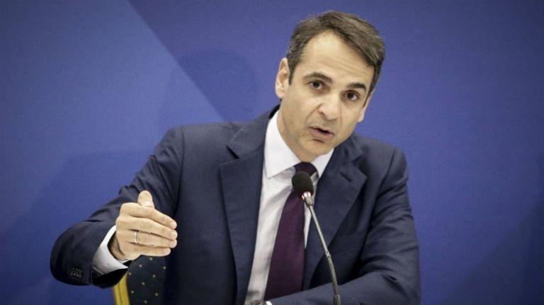 Μητσοτάκης για Καμμένο: Μπροστά στο πολιτικό του τέλος δεν διστάζει να λέει ό,τι θέλει | tovima.gr