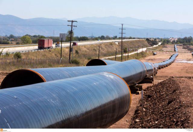 Τι προβλέπει η απόφαση για την κατασκευή φυσικού αερίου Θεσσαλονίκης – Σκοπίων | tovima.gr