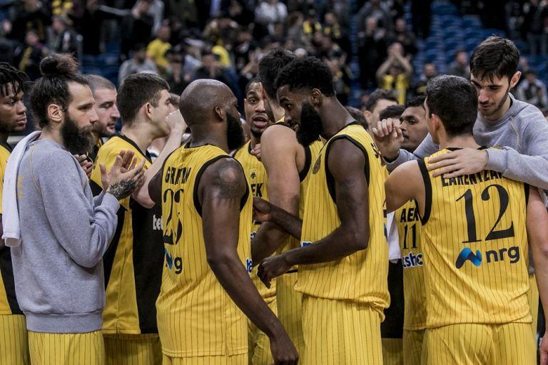 Απαγόρευση μεταγραφή στην ΑΕΚ από την FIBA | tovima.gr