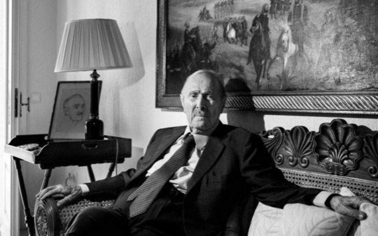 Μίνως Ζομπανάκης: Έφυγε από τη ζωή ο πρωτοπόρος τραπεζίτης | tovima.gr