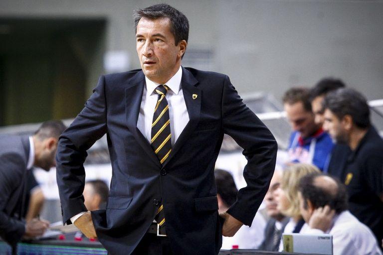 Μπάνκι: «Να κάνουμε το τέλειο παιχνίδι» | tovima.gr