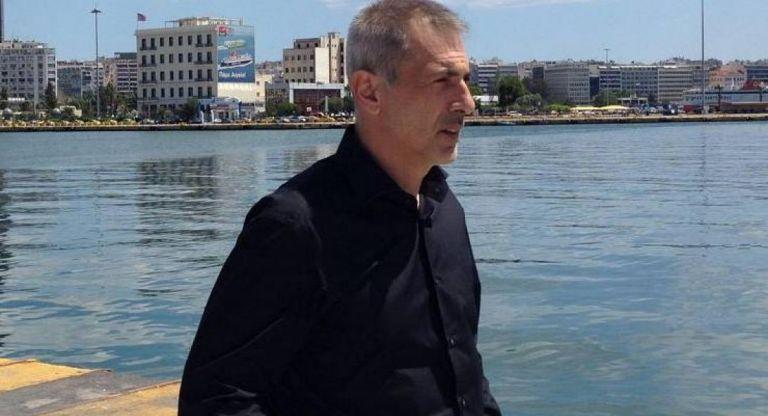 Το ΚΙΝΑΛ στηρίζει το Γιάννη Μώραλη στο Δήμο Πειραιά | tovima.gr