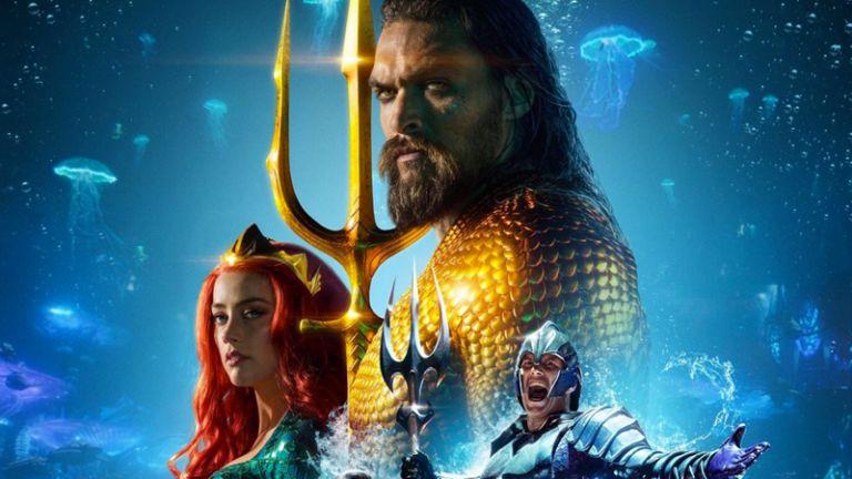 Aquaman και Mary Poppins κατακτούν το αμερικανικό box-office (βίντεο) | tovima.gr
