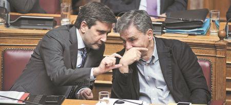 Υπουργοί με το βλέμμα στις κάλπες   tovima.gr