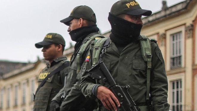 Κολομβία: Δεκάδες τραυματίες από επίθεση με χειροβομβίδα σε κέντρο διασκέδασης | tovima.gr