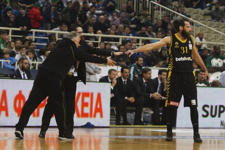 Γιαννόπουλος: Δεν ήμασταν συγκεντρωμένοι, δεν πήγε τίποτα σωστά   tovima.gr