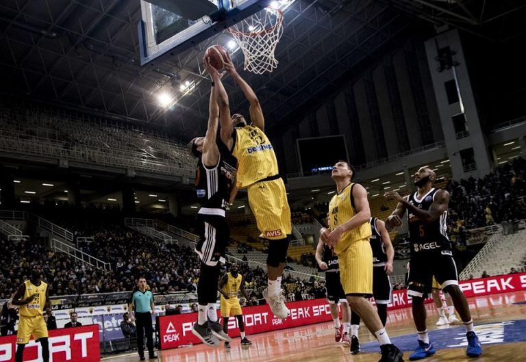 Τα «in your face» καρφώματα του Basketball Champions League   tovima.gr