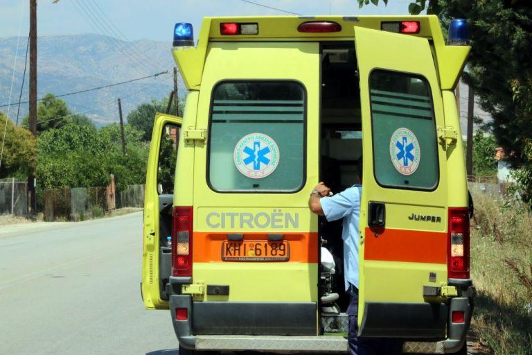 Βόλος: Νεκρό βρέθηκε στο διαμέρισμά του ζευγάρι ηλικιωμένων | tovima.gr