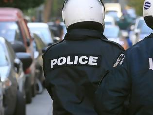 Σύλληψη από την αστυνομία για  τη δολοφονία του Αφγανού στην Ομόνοια   tovima.gr