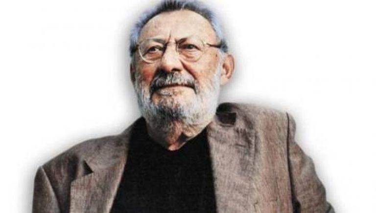 Πέθανε ο Γιώργος Μοσχίδης   tovima.gr