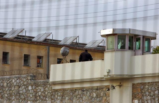 Νεκρός κρατούμενος στις φυλακές Κορυδαλλού | tovima.gr