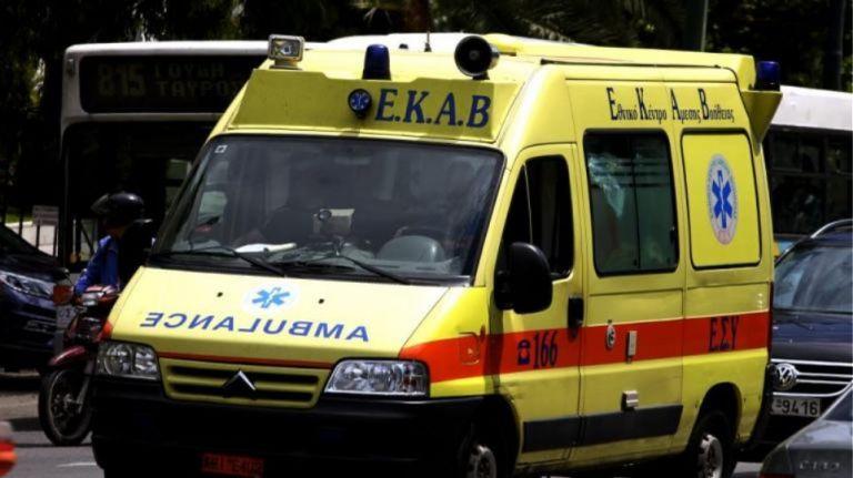 Κρήτη: Σύγκρουση νταλίκας με ΙΧ – Τέσσερις τραυματίες | tovima.gr