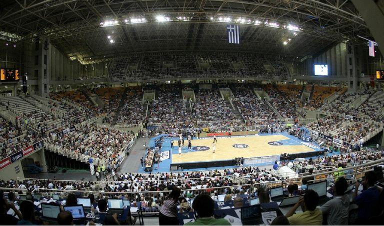 Όμιλο του EuroBasket 2021 θέλει να διοργανώσει η Αθήνα | tovima.gr