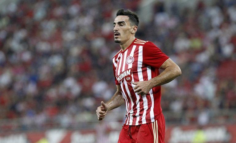 Η γκολάρα του Χριστοδουλόπουλου στο Top-10 του Europa League | tovima.gr