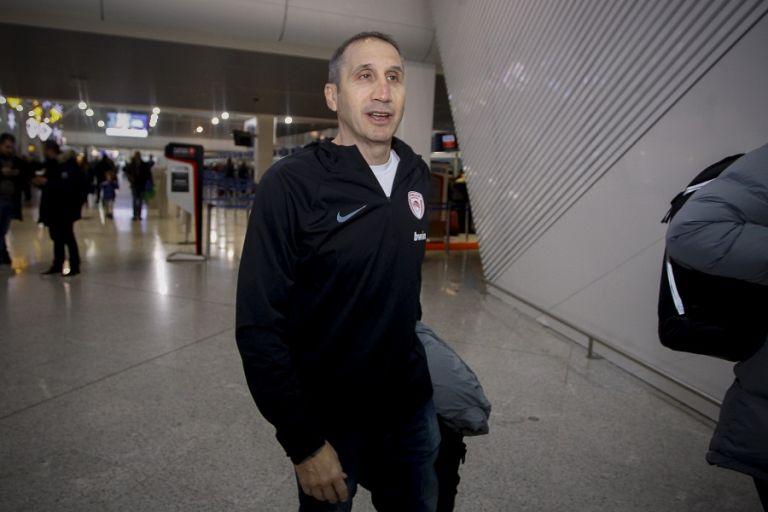 Μπλατ : «Προσεκτικοί με Νταρουσάφακα, βρίσκει το δρόμο της»   tovima.gr