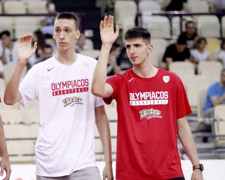 Ευχήθηκε στον Ποκουσέφσκι ο Ολυμπιακός | tovima.gr