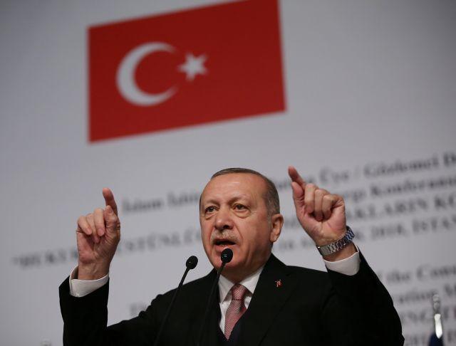 Ankara to Netanyahu: Occupation of Cyprus a 'peace mission' | tovima.gr
