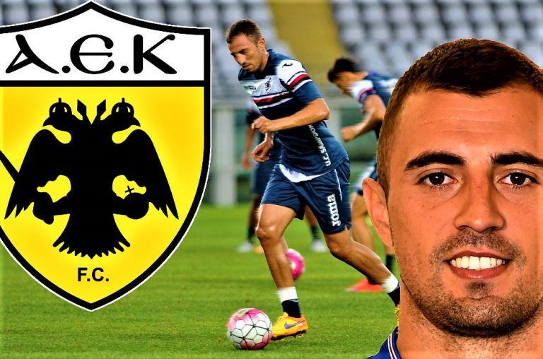 Στις 3 Ιανουαρίου στην Ελλάδα για την ΑΕΚ ο Κρίστισιτς | tovima.gr