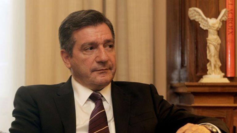 Καμίνης: Η κυβέρνηση να αντιμετωπίσει αποφασιστικά τους θύλακες πολιτικής βίας | tovima.gr