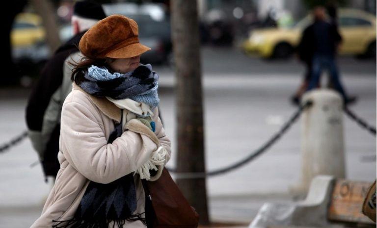 Καιρός: Συνεχίζεται το κρύο την Παρασκευή | tovima.gr