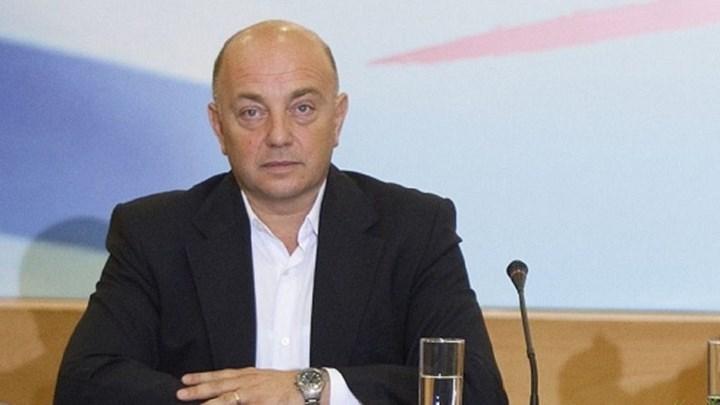Τοσουνίδης για Ζάεφ : Επιβεβαιώνει ότι καμία συμφωνία δεν μπορεί να αποτρέψει τις αλυτρωτικές διαθέσεις τους | tovima.gr