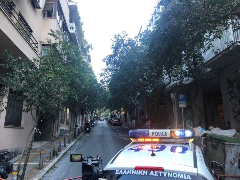 «Πονοκέφαλο» στην ΕΛ.ΑΣ. προκαλεί η βόμβα στο Κολωνάκι | tovima.gr