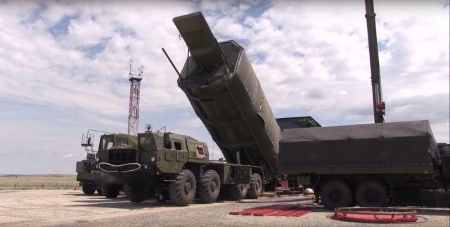 Ρωσία: Δεν είναι δυνατόν να καταρριφθούν οι πύραυλοι Αβανγκάρντ | tovima.gr