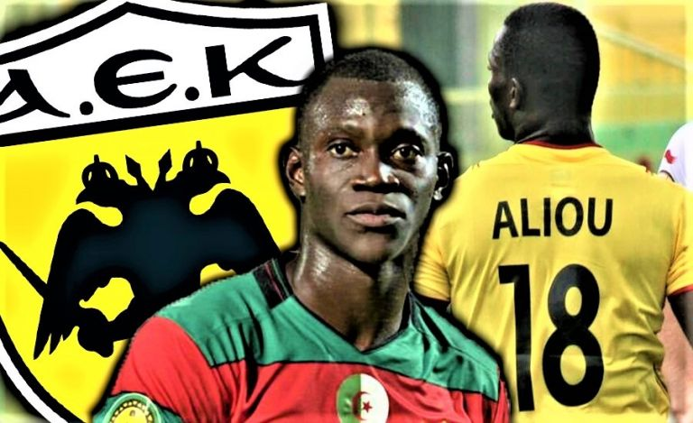 Σε ανοικτή γραμμή με την MC Alger για τον Ντιένγκ η ΑΕΚ | tovima.gr