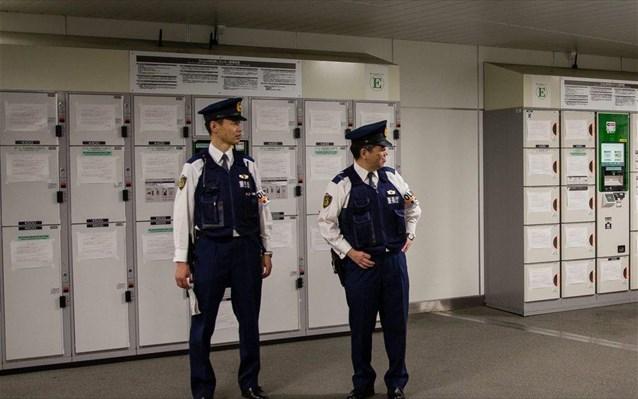 Εκτέλεση δύο θανατοποινιτών δι΄ απαγχονισμού στην Ιαπωνία | tovima.gr
