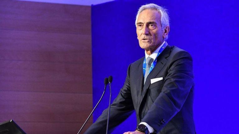 Ιταλική ομοσπονδία: «Ανοικτό ενδεχόμενο η διακοπή πρωταθλήματος» | tovima.gr