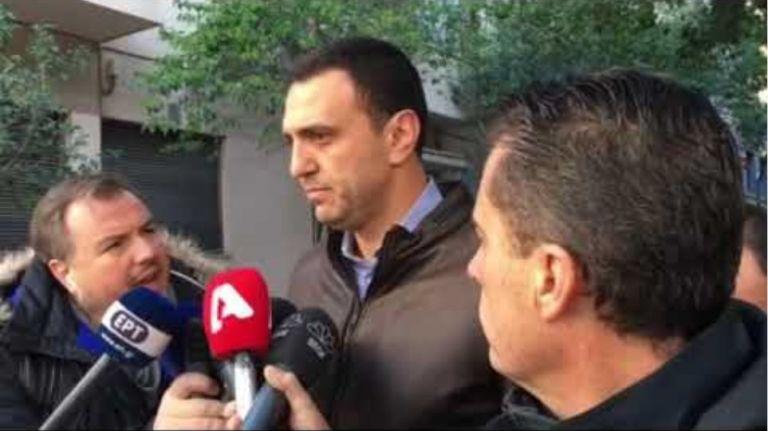 Κικίλιας: Κάνουν μεγάλο κακό αυτοί που στρώνουν ιδεολογικοπολιτικό χαλί στην τυφλή βία | tovima.gr
