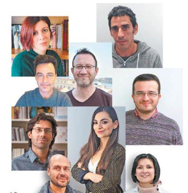 Το μέλλον μας είναι στα χέρια τους | tovima.gr