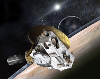 NASA: Το New Horizons θα υποδεχτεί το 2019 στην Έσχατη Θούλη | tovima.gr