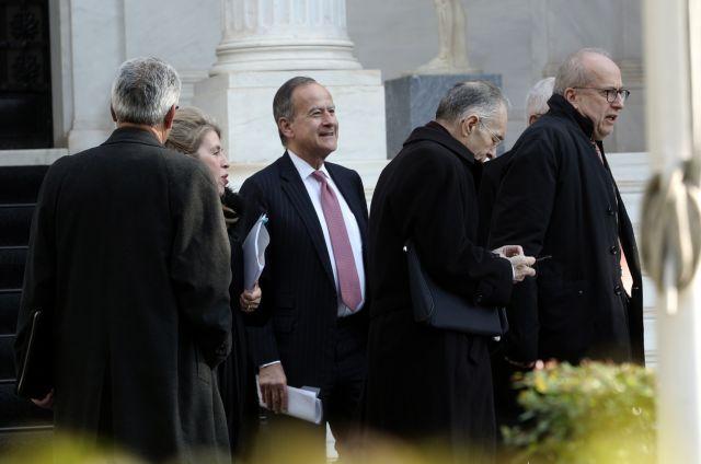 Παρατείνεται για δύο μήνες ο Νόμος Κατσέλη – Τι συζήτησαν Πρωθυπουργός – τραπεζίτες | tovima.gr