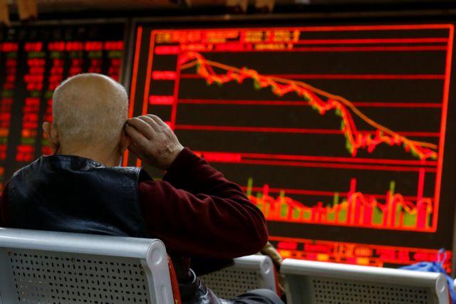 Bloomberg: Αργεί η έξοδος στις αγορές | tovima.gr