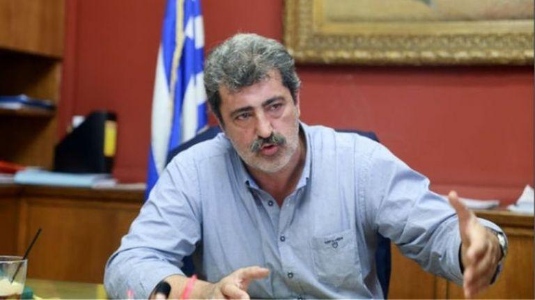 Πολάκης για ΜΜΕ : Πουλάνε τρόμο αντί να ασχολούνται με αύξηση κατώτατου μισθού και μέρισμα | tovima.gr