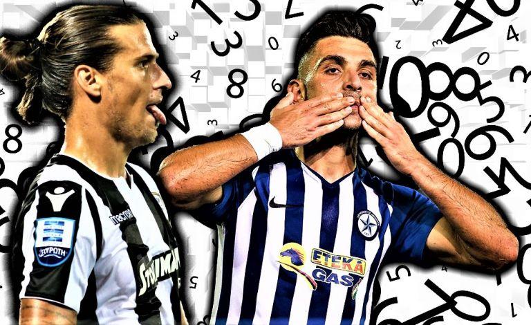 Κουλούρης VS Πρίγιο, με προτίμηση στον πρώτο | tovima.gr