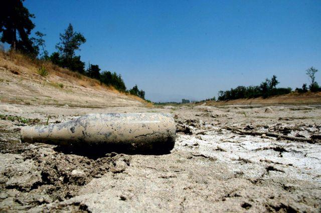 Οι επιστήμονες προειδοποιούν: Αντιμέτωπη με τη λειψυδρία και η Ελλάδα | tovima.gr