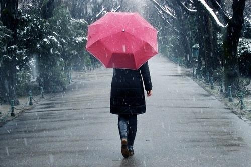 Άστατος ο καιρός το Σάββατο: Πού θα βρέξει   tovima.gr